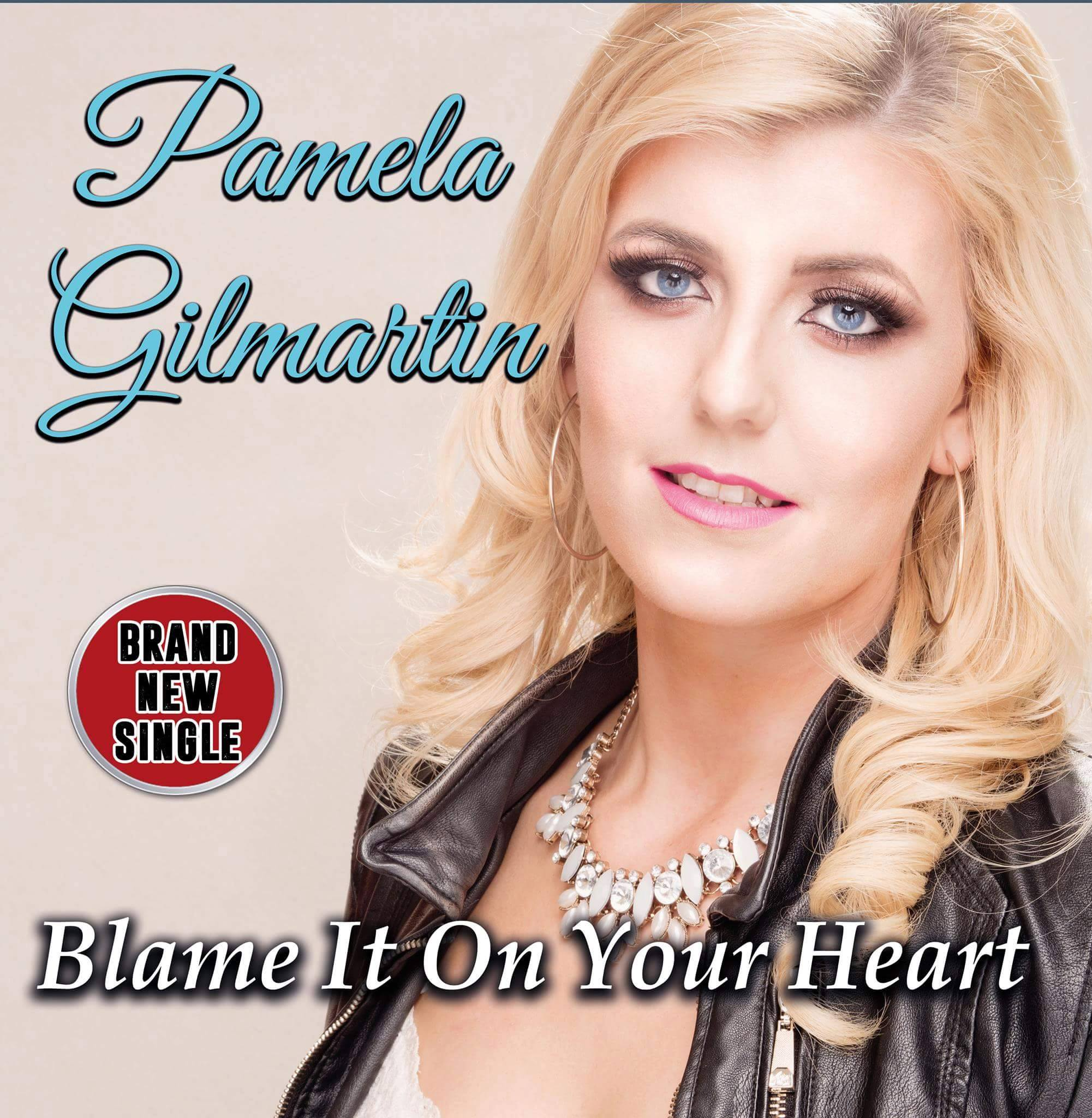Blame It On Your Heart - Download